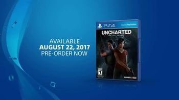Uncharted: The Lost Legacy TV Spot, 'Treasure Hunting' - Thumbnail 8