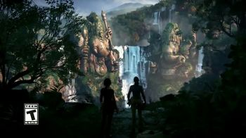 Uncharted: The Lost Legacy TV Spot, 'Treasure Hunting' - Thumbnail 2