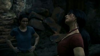 Uncharted: The Lost Legacy TV Spot, 'Treasure Hunting' - Thumbnail 5