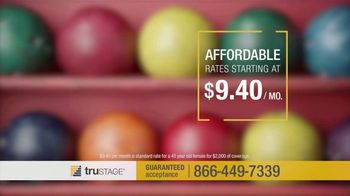 TruStage Guaranteed Acceptance Whole Life Insurance TV Spot, 'Be Prepared' - Thumbnail 5