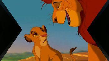 XFINITY On Demand TV Spot, 'X1: The Lion King' - Thumbnail 2