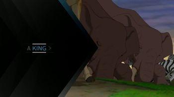 XFINITY On Demand TV Spot, 'X1: The Lion King' - Thumbnail 3