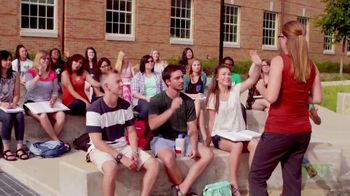 University of North Texas TV Spot, 'More Than a Place' - Thumbnail 5