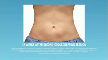 CoolSculpting TV Spot, 'That's Cool' - Thumbnail 6