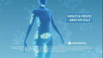 CoolSculpting TV Spot, 'That's Cool' - Thumbnail 7