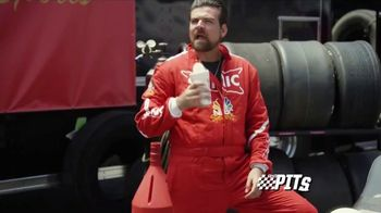 Sonic Drive-In Shakes TV Spot, 'NBC Sports Network: The Pits' - Thumbnail 2