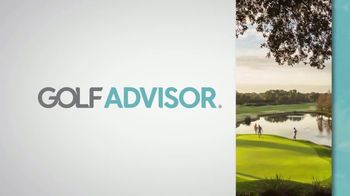 GolfAdvisor.com TV Spot, 'Bubba's Orlando Roadtrip' - Thumbnail 1