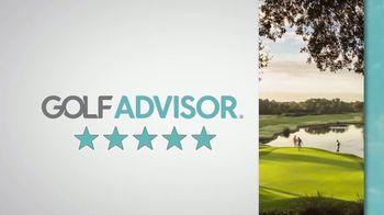 GolfAdvisor.com TV Spot, 'Bubba's Orlando Roadtrip' - Thumbnail 2