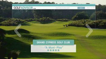 GolfAdvisor.com TV Spot, 'Bubba's Orlando Roadtrip' - Thumbnail 5
