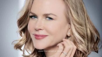 Neutrogena Rapid Wrinkle Repair TV Spot, 'No Hurry' Featuring Nicole Kidman - Thumbnail 7
