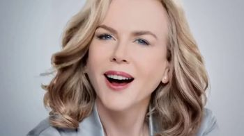 Neutrogena Rapid Wrinkle Repair TV Spot, 'No Hurry' Featuring Nicole Kidman