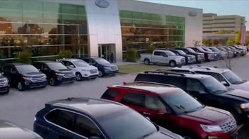 Ford Summer Sales Event TV Spot, 'Castle: F-150' Song by Owl City [T2] - 493 commercial airings