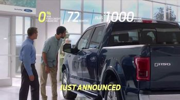 Ford Summer Sales Event TV Spot, 'Castle: F-150' Song by Owl City [T2] - Thumbnail 7