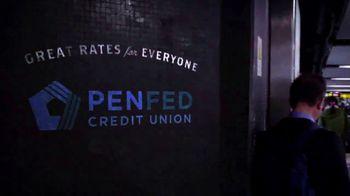 PenFed TV Spot, 'The Power of Main Street' - Thumbnail 4