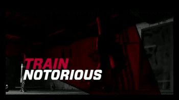 BSN Live Notorious Contest TV Spot, 'Train, Ride, Party' Ft. Conor McGregor - 45 commercial airings