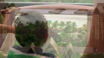Disney Aulani TV Spot, 'Disney Junior Field Trip: Rodriguez Family'