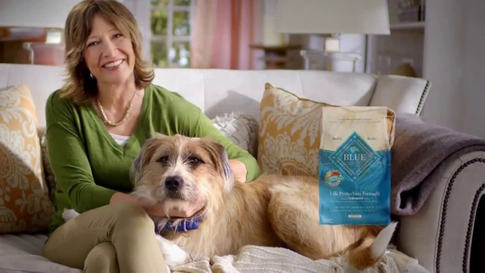 Blue Buffalo Life Protection Formula TV Commercial, 'Pretty Pictures'