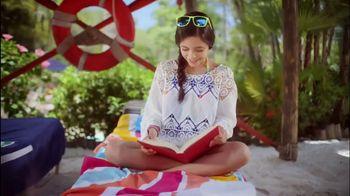 Walt Disney World TV Spot, 'Disney Channel: Typhoon Lagoon' - 51 commercial airings