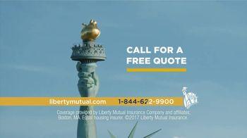 Liberty Mutual TV Spot, 'Middle of the Night' - Thumbnail 6