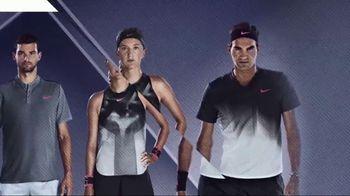 Tennis Express TV Spot, 'US Open Apparel & Footwear' - Thumbnail 2