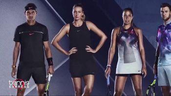 Tennis Express TV Spot, 'US Open Apparel & Footwear' - Thumbnail 4