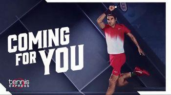 Tennis Express TV Spot, 'US Open Apparel & Footwear' - Thumbnail 5