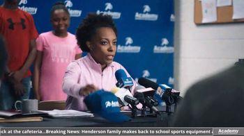 Academy Sports + Outdoors TV Spot, 'I Choose Academy: Football' - Thumbnail 3