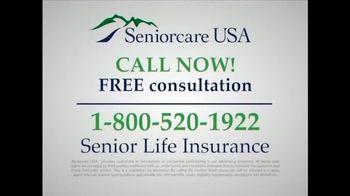 SeniorcareUSA Final Expense Plans TV Spot, 'When the Time Comes' - Thumbnail 8