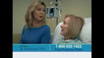 SeniorcareUSA Final Expense Plans TV Spot, 'When the Time Comes' - Thumbnail 3
