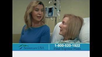 SeniorcareUSA Final Expense Plans TV Spot, 'When the Time Comes' - Thumbnail 4