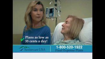 SeniorcareUSA Final Expense Plans TV Spot, 'When the Time Comes' - Thumbnail 7