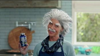 FOCUSFactor TV Spot, 'Get Your Einstein On'