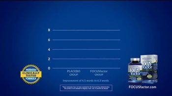 FOCUSFactor TV Spot, 'Get Your Einstein On' - Thumbnail 7