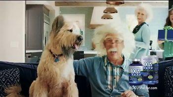 FOCUSFactor TV Spot, 'Get Your Einstein On' - Thumbnail 9