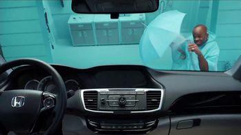 Honda Summerbration Sales Event TV Spot, 'Firefly: 2017 Accord LX Sedan' [T2]