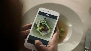 Cricket Wireless TV Spot, 'WWE Dinner' Ft. Dolph Ziggler, Song by Downstait - Thumbnail 1