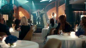 Cricket Wireless TV Spot, 'WWE Dinner' Ft. Dolph Ziggler, Song by Downstait - Thumbnail 3
