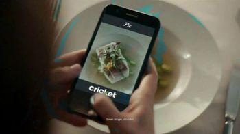 Cricket Wireless TV Spot, 'WWE Dinner' Ft. Dolph Ziggler, Song by Downstait - Thumbnail 7