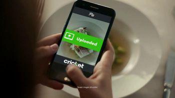 Cricket Wireless TV Spot, 'WWE Dinner' Ft. Dolph Ziggler, Song by Downstait - Thumbnail 8