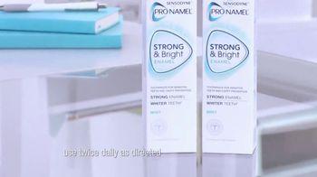 ProNamel Strong & Bright TV Spot, 'Dr. Temilade Kadree: Whiten Your Teeth' - Thumbnail 6