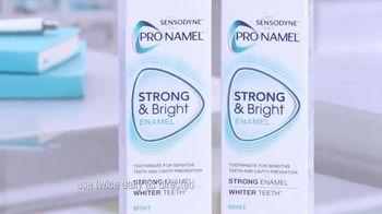 ProNamel Strong & Bright TV Spot, 'Dr. Temilade Kadree: Whiten Your Teeth' - Thumbnail 7