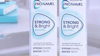 ProNamel Strong & Bright TV Spot, 'Dr. Temilade Kadree: Whiten Your Teeth' - Thumbnail 8
