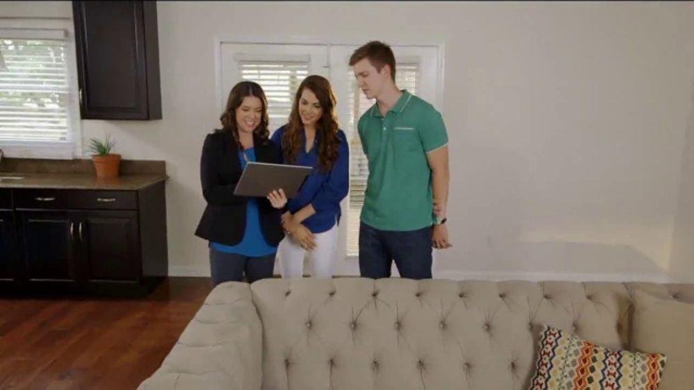 0567f325fedb Bassett Fall Preview Sale TV Commercial