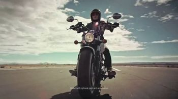 Indian Motorcycle Legendary Summer Event TV Spot, 'Start Yours' - 391 commercial airings