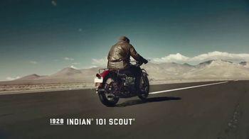 Indian Motorcycle Legendary Summer Event TV Spot, 'Start Yours' - Thumbnail 1