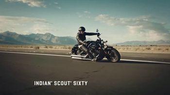 Indian Motorcycle Legendary Summer Event TV Spot, 'Start Yours' - Thumbnail 4