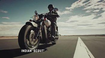Indian Motorcycle Legendary Summer Event TV Spot, 'Start Yours' - Thumbnail 5