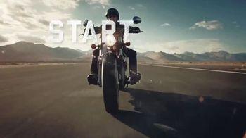 Indian Motorcycle Legendary Summer Event TV Spot, 'Start Yours' - Thumbnail 7