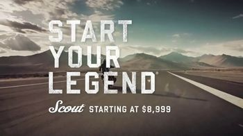 Indian Motorcycle Legendary Summer Event TV Spot, 'Start Yours' - Thumbnail 8