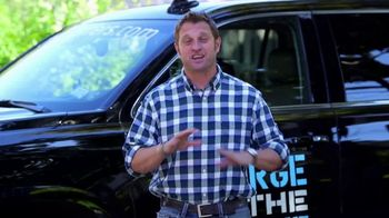 Chevrolet Tahoe TV Spot, 'NBC: Waterfalls' Featuring George Oliphant [T1] - Thumbnail 8